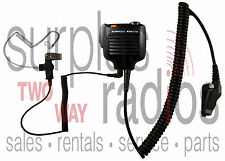 NEW REMOTE SPEAKER MIC FOR KENWOOD NX300 NX200 TK2180 TK3180 TK3140 TK2140 TK380