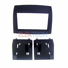 Radio Replacement Dash Mounting Install Kit Double-DIN for Toyota Sienna