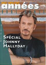 HORS SERIE SPECIAL JOHNNY HALLYDAY AVEC SYLVIE VARTAN