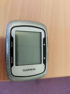 Garmin 500 GPS Bike Computer