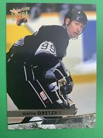 1993-94 Fleer Ultra #114 Wayne Gretzky LA Kings