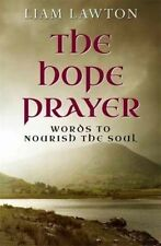 The Hope Prayer, New, Lawton, Liam Book