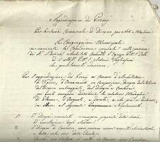 Aggiudicazione dei Premi Scuola di Disegno per Arti e Mestieri di Brescia 1880