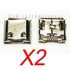 2 X Samsung Galaxy Player 5.0 YP-G70C  Charging Port Dock Connector USB Port USA