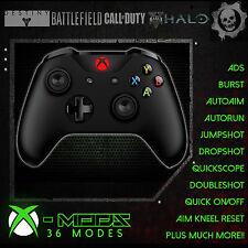 Xbox One S Rapid Fire Controller-Best mod sur ebay!!! *** Guide Rouge DEL *** - cod