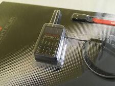 Spektrum AR400 4 CANALI DSMX AEREO Ricevitore con VOLLER GAMMA ! SPMAR400! NUOVO