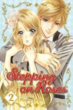 Stepping on Roses by Ueda, Rinko