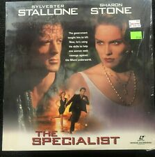THE SPECIALIST Laserdisc LD [13574]
