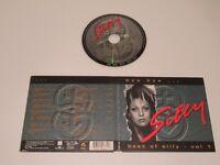 Silly / Bye Best Of Silly VOL.1 ( Amiga BMG 74321 40838 2) CD Album Digipak