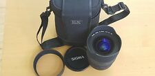 Sigma 15-30mm F/3.5-4.5 DG Wide Angle Lens Nikon Mount