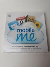 Apple MobileMe MC289Z/A Mobile me