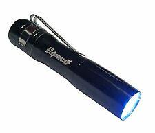 CREE 300 Lumen AA XPE-R3 LED Lamp Clip Mini Handheld Penlight Flashlight Torch
