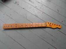 Vintage 1973 Fender Telecaster Deluxe Guitar Neck