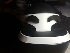 PS VR Spectacle  glasses lens Protector  3D printed, felt lined easy refit.