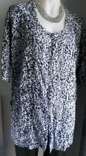 ~*~  MAGGIE T BLOUSE / TOP~~SIZE  20  ~*~  ~*~