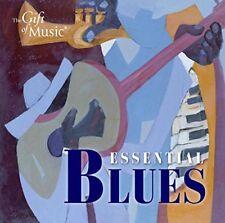 B B King - Essential Blues [CD]