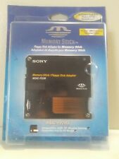Sony MSACFD2M Floppy Disc Interface Adapter for Memory Stick (MSAC-FD2MA)