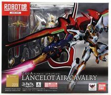 ROBOT Spirits Code Geass SIDE KMF Lancelot Air Cavalry ABS&PVC Figure Bandai