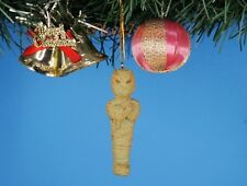 CHRISTBAUMSCHMUCK Weihnachten Xmas Haus Deko Ornament Egypt Egyptian Mummy