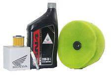 2007-2012 HONDA CRF150R/RB Tune Up Kit