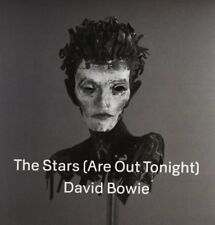 bowie david - the stars (are out tonight) (SINGLE 7 INCH NEU!) 888837049177