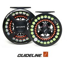 Guideline Haze V2 7/9 HD FLY REEL ** 2017 ** STOCK CODICE 21316