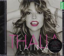 Thalia Latina CD NEW SEALED NUEVO