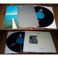 PAT METHENY - Watercolors LP ORG German Press ECM Free Jazz 77' NM