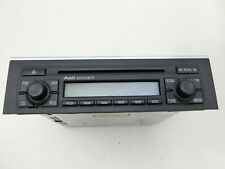 Autoradio CD-Radio Concert für Audi A4 B7 8E 04-08