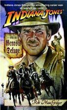Indiana Jones and the Genesis Deluge - Bantam Paperback 1992