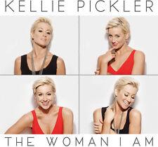 Kellie Pickler - Woman I Am [New CD]