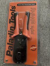 Paladin Plier Crimping Tool