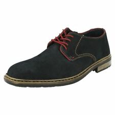 Standard (B) Width Suede Casual Shoes for Men