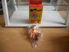 D-Toys Hanna Barbera The Flintstones Fred in Box