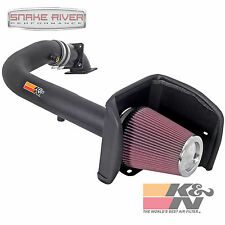 K&N COLD AIR INTAKE 2004-2008 FORD F 150 5.4L LINCOLN MARK LT 5.4L V8  57-2556