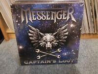 Messenger – Captain's Loot (Album) (Limited Edition)