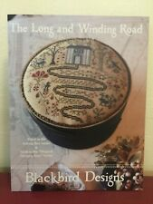 The Long and Winding Road - Blackbird Designs