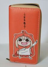 Himouto! Umaru-chan Anime Purse Cute Wallet ! High quality! Fast delivery!