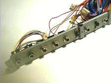 KLM 479 B  Buchsenboard für Korg Polysix mit kabel oder für eigenbau gut