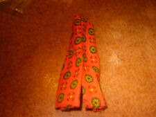 Dawn Doll's Gary Pants Only, #8391 Groovy Gear, Orange Version