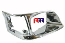 FOR TOYOTA HIACE RZH 8/98-1/05 HEAD LIGHT CASE RIM- CHROME -DRIVER SIDE