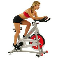 Indoor Bicycle Cycling Fitness Gym Exercise Bike Stationary Cardio Workout Home