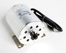 1500W Watt 48V Volt BLDC electric motor w Base BOMA BM1024 T8F sprocket GoKart