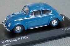 VW 1200 Bj.1953 Modellauto 1/43