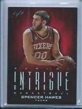 Philadelphia 76ers Original Basketball Trading Cards
