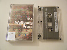 THE WOLFGANG PRESS - FUNKY LITTLE DEMONS - CASSETTE TAPE - 4AD (1994)