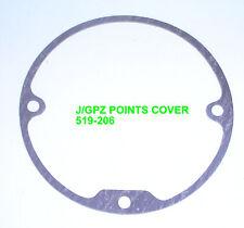 KAWASAKI KZ1000 KZ1100 GPZ1100 IGNITION BREAKER POINTS PULSING COIL COVER GASKET