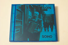 MATT DAWSON - SOHO CD 1992 (CHLODWIG MUSIK)