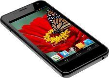 NGM LEGEND XL Smartphone, 16 GB + MEMORIA SD 32 GB, Dual SIM, NERO [Italia]