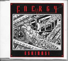 ESKINASI - Energy CDM 3TR House Synth-Pop 1996 Holland